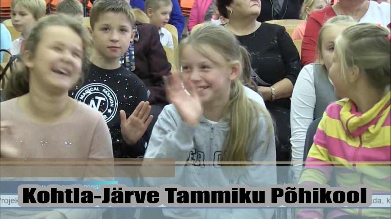 tammiku_pohikool